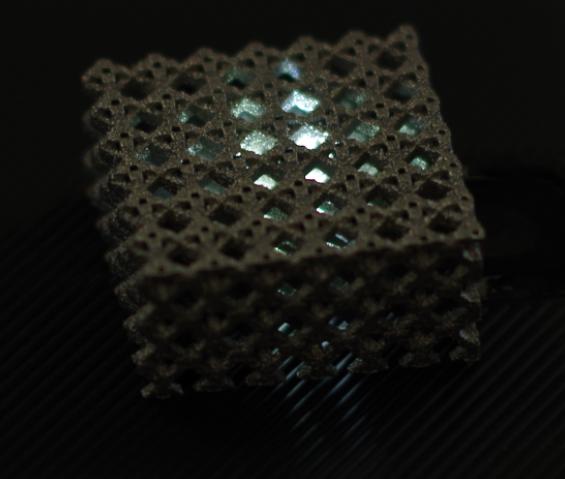 金属3Dプリンター 軽量化4