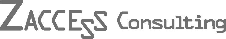 ザクセスコンサルティング ロゴ